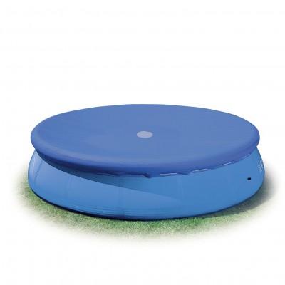 Тент Intex 58939 для круглого надувного бассейна. Диаметр:244