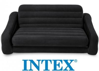 Самая популярная модель – кровать-трансформер INTEX 68566 уже в продаже