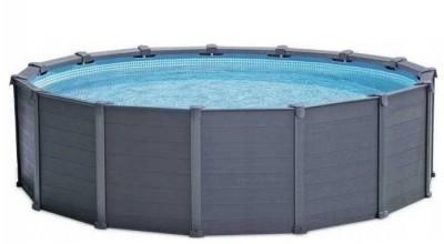 Каркасный бассейн Intex Deluxe 28328 (478 см х 124 см)
