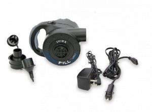 Насос аккумуляторный-электрический Intex 66622