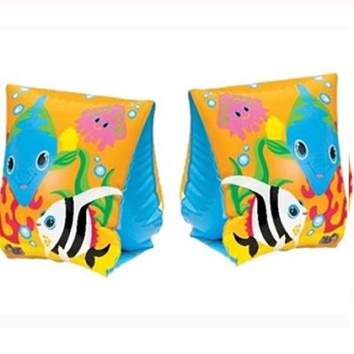 """Нарукавники надувные """"Рыбки"""" Intex 58652"""
