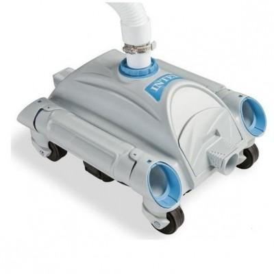 Автоматический пылесос для очистки бассейнов Intex Auto Pool Cleaner 28001