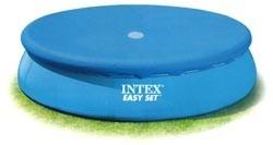 Тент для надувных бассейнов Intex 58938. Диаметр: 305 см