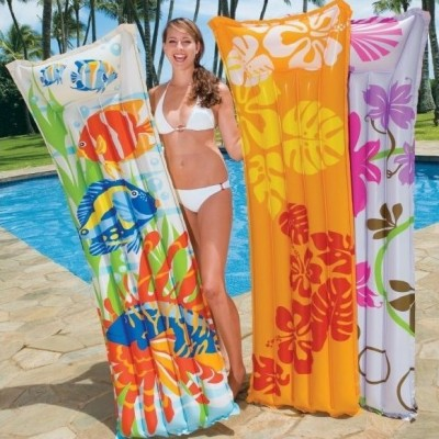 Пляжный матрас Intex 59720 (183 см х 69 см)