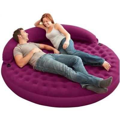 купить надувной диван кровать