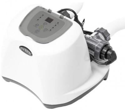 Акция! Хлорогенератор соленой воды intex 28868