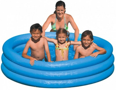 Надувной бассейн Intex 58446 (168см х 38см)