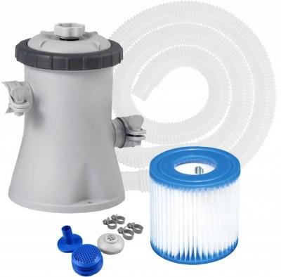 Насос-фильтр Intex 28602 для бассейна - 1250 л/ч