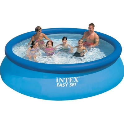 Надувной бассейн Easy Set Pool  Intex 56920, 305 см х 76 см