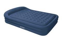 Двухспальная надувная кровать Intex - 66974 (152cм х 229см х 56см)