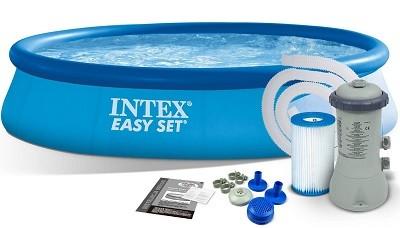 Распродажа популярных бассейнов Intex