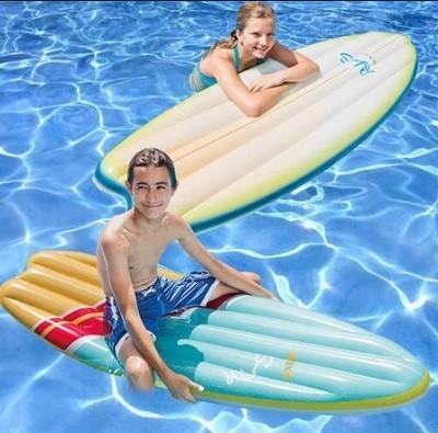Пляжный матрас-плот «Серфинг» Intex 58152