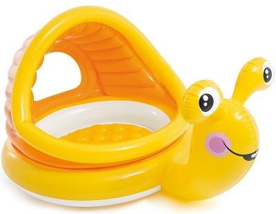Детский надувной бассейн Intex 57124 (145 см х 102 см)