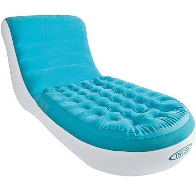 Надувное кресло Intex 68880 (170 см x 84 см x 81 см)