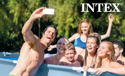 Установка каркасного и надувного бассейна – секреты профессионалов