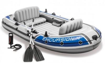 Надувная лодка Intex 68324 (315 см х 165 см х 43см)