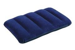 Надувная подушка флокированная Intex Downy Pillow 686720.