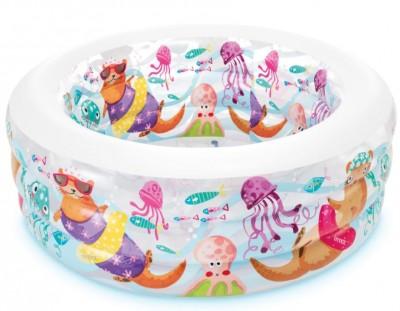 Детский надувной бассейн Intex 58480 (152 см х 56 см)