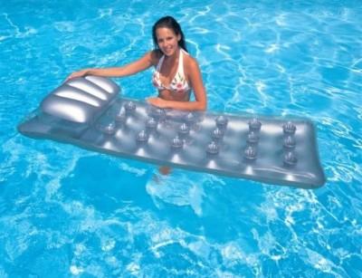 Надувной матрас для воды Intex 58894 (188 см х 71 см)