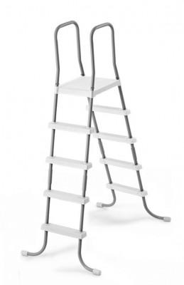 Лестница для бассейна 132см Intex 28059