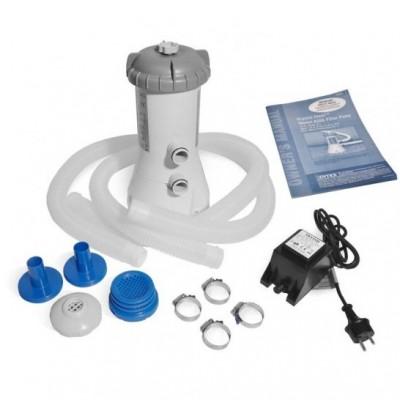 Насос-фильтр Intex 28604 для бассейна - 2060 л/ч
