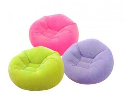 Надувное кресло Intex 68569 (107 см х 104 см х 69 см)