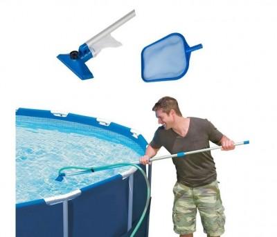 Набор для чистки бассейнов Intex 58944