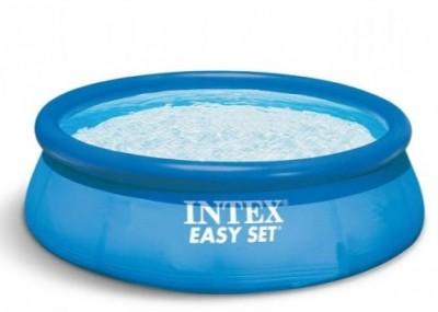 Надувной бассейн Intex Easy Set Pool 28116, 305 см х 61 см