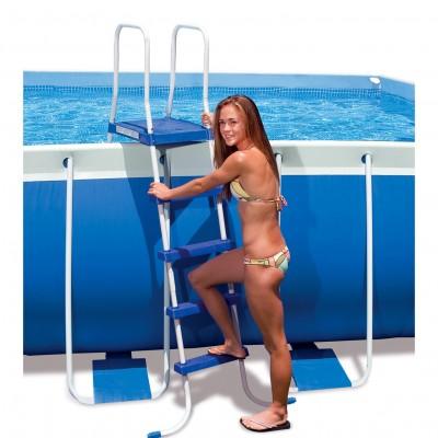 Лестница для бассейнов Intex 28056 (91см)