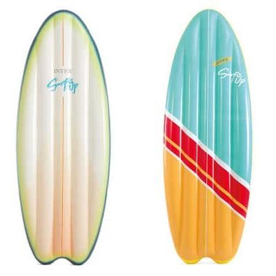 Пляжный матрас «Серфинг» Intex 58152