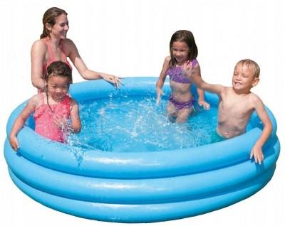 Детский надувной бассейн Intex 58426 (147 см х 33 см)