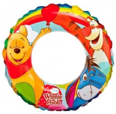 Надувной круг Intex 58228 (диаметр 51 см)