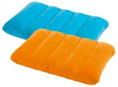 Надувная подушка  Intex Downy Pillow 68676.