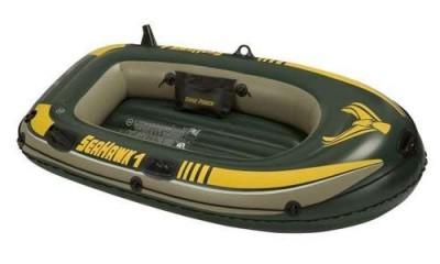 Надувная лодка Intex 68345 (193см х 108см х 38см)