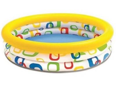 Надувной детский бассейн Intex 58439 (147 см х 33 см)