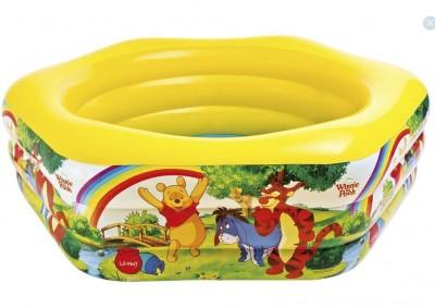 Детский надувной бассейн Intex 57494 (191 см х 178 см х 61 см)