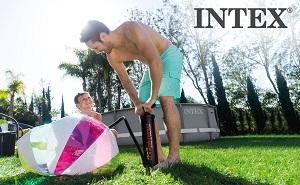 Насосы Intex