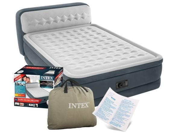 Купить элитную надувную кровать