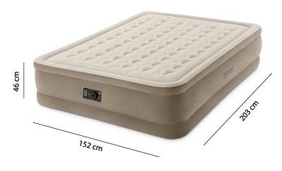 Элитная надувная кровать Intex 66958