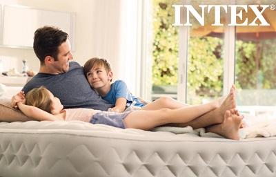 Чем надувная кровать отличается от матраса