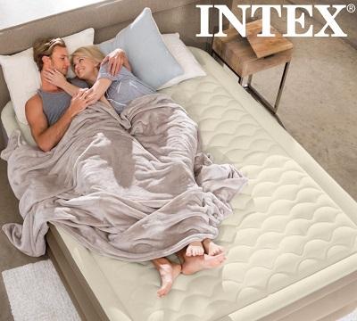 Что купить надувной матрас или надувную кровать