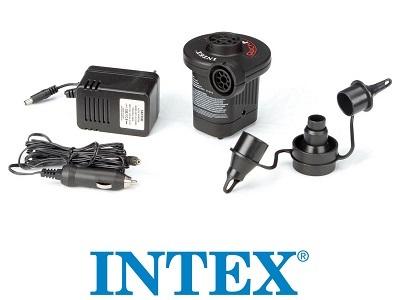 Купить електрический насос Интекс