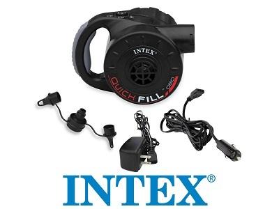Аккумуляторный насос Intex
