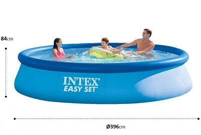Купить надувной бассейн по лучшей цене