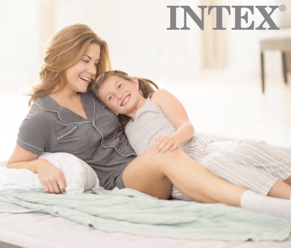 Кровать Интекс