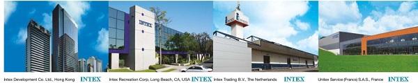 Корпорация Intex